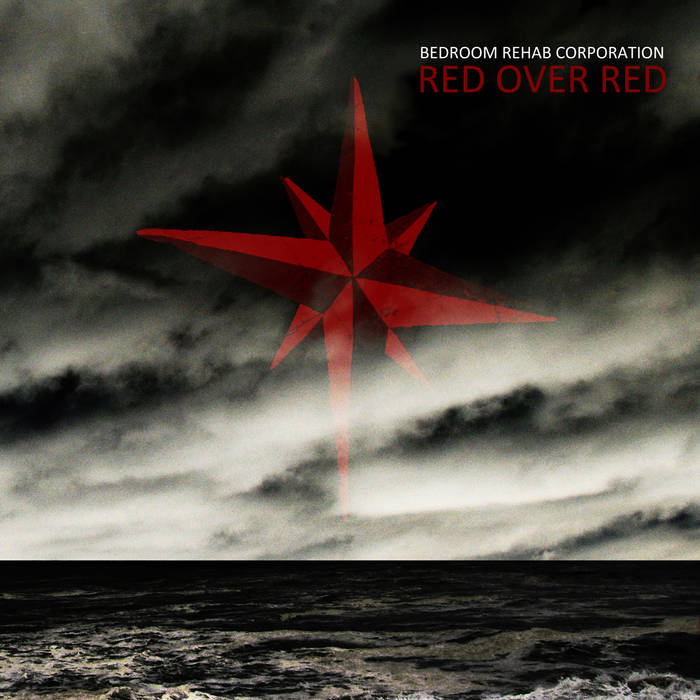 Red Over Red (2013) cover art