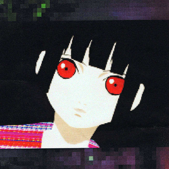 Enma Ai EP cover art