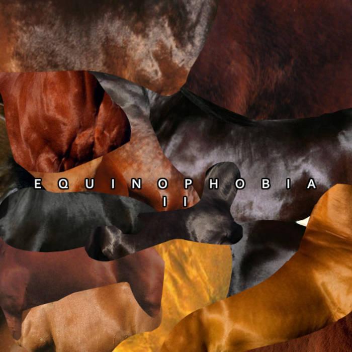 Equinophobia II cover art