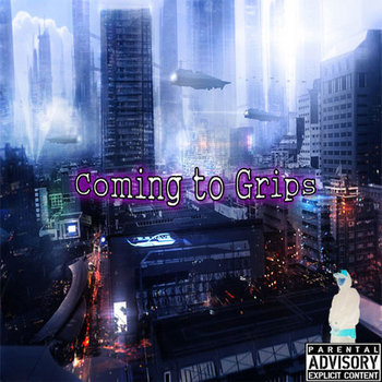 Coming to Grips cover art