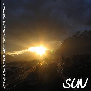 SUN cover art