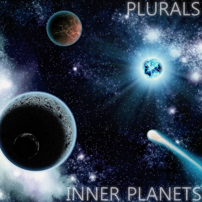 Inner Planets [EP] [2013 Remix] cover art