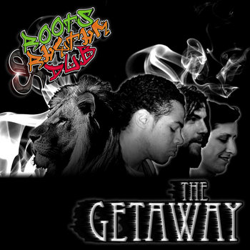 The Getaway EP cover art