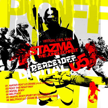 Virtual Civil War cover art