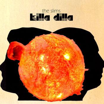Killa Dilla cover art