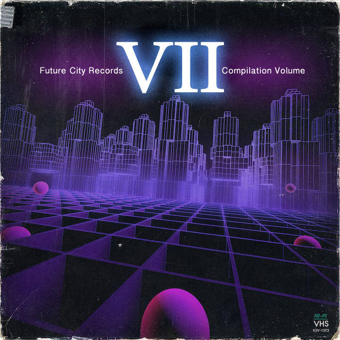 FCR Compilation Vol.VII cover art