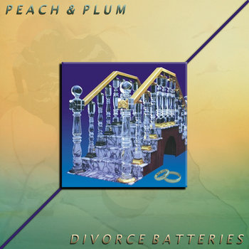 Divorce Batteries cover art