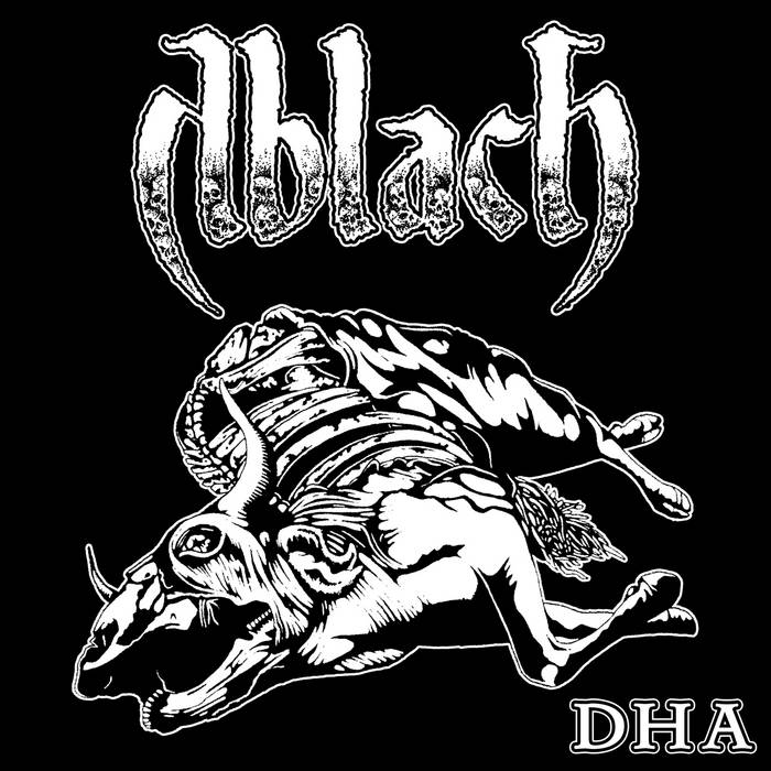 Dha (Two) cover art