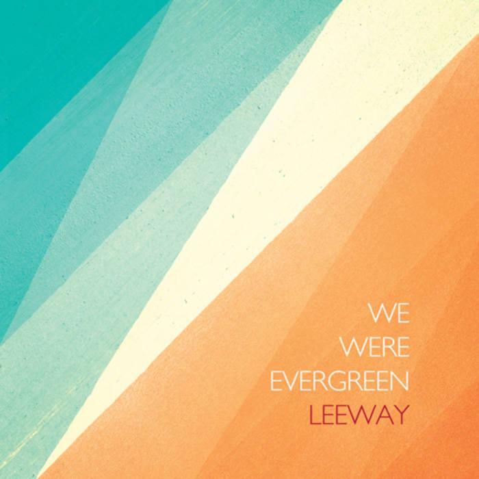 Leeway cover art