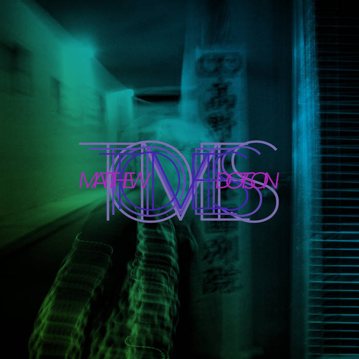Tomes cover art