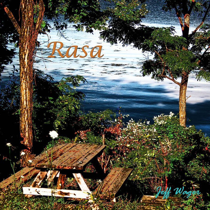 Rasa cover art