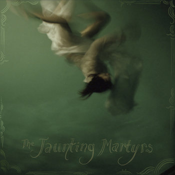 The Jaunting Martyrs cover art