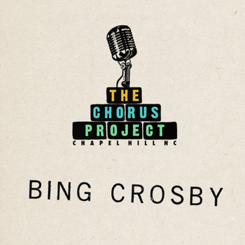 Bing Crosby cover art
