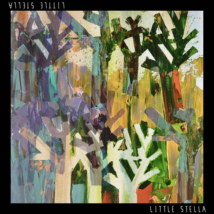 Little Stella EP cover art