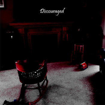 Discouraged cover art