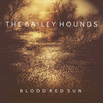 Blood Red Sun cover art