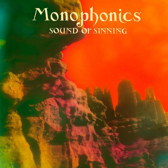 Sound of Sinning cover art