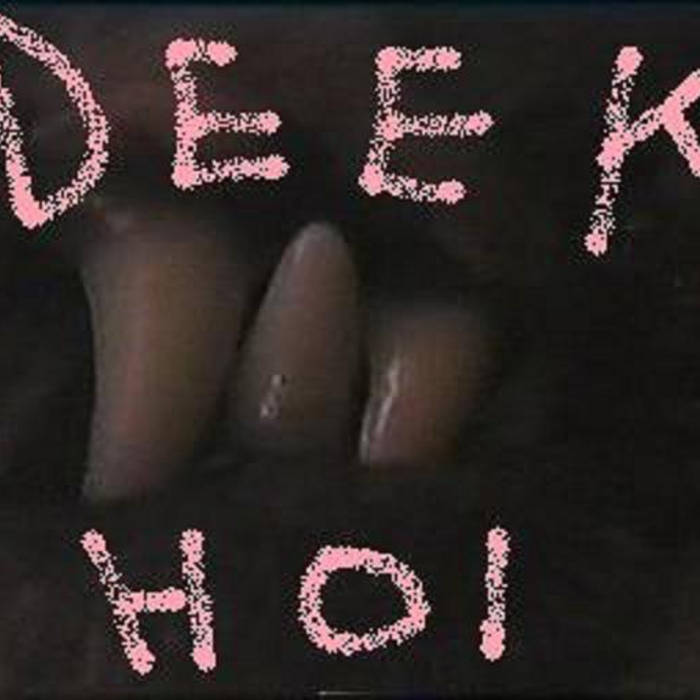 DEEK HOI feat. JEN ROCK cover art