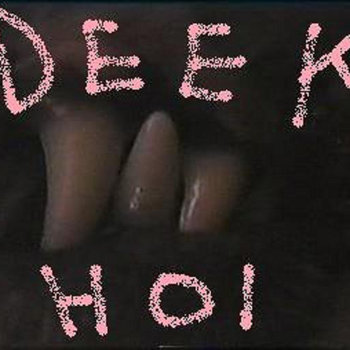 DEEK HOI feat. JEN ROCK cover art