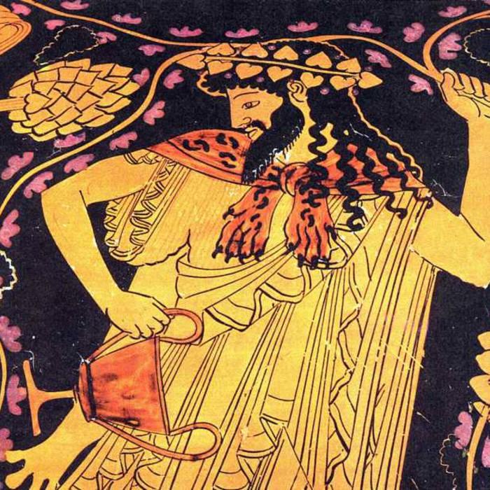 1/2 gal o wine & 6px o beer cover art