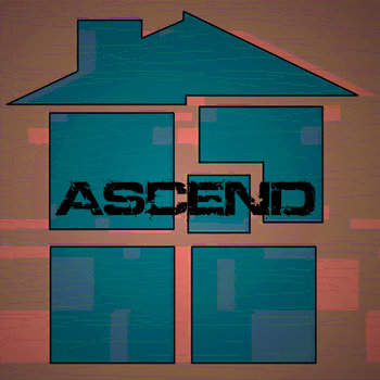 Sinyk - Ascend cover art