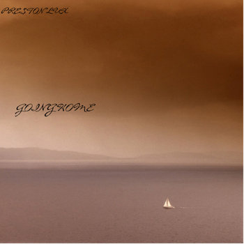 GOING HOME cover art