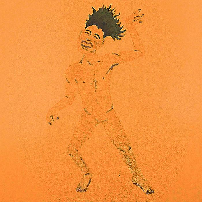 Raking The Wind cover art