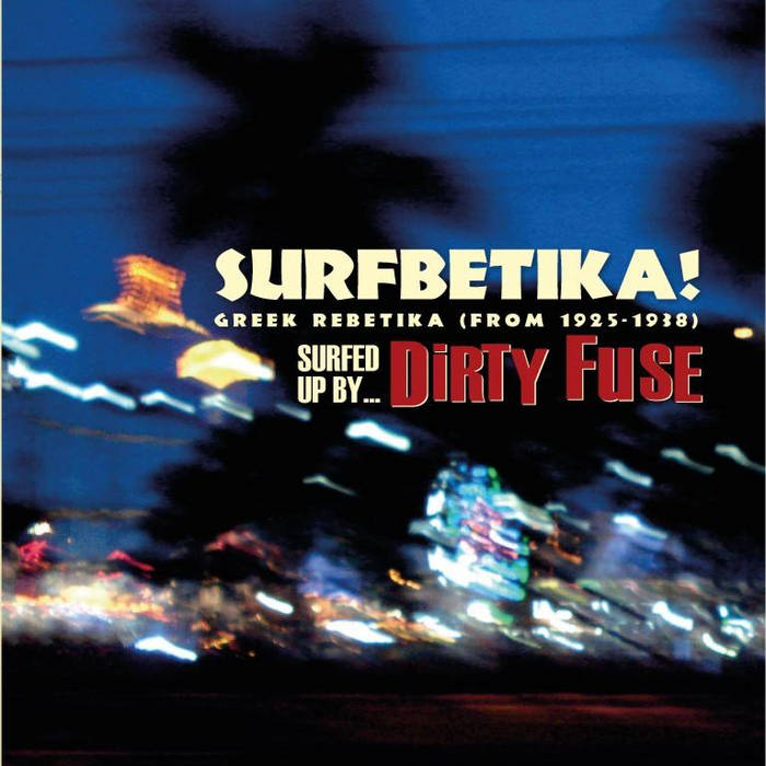 Surfbetika! cover art