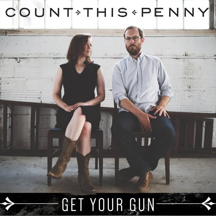 Get Your Gun cover art