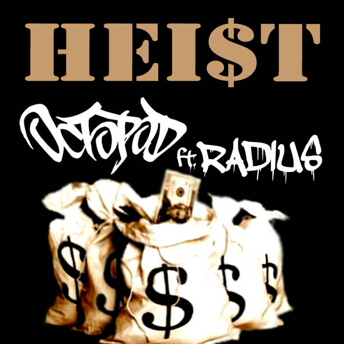 HEI$T - Octopod ft. Radius cover art