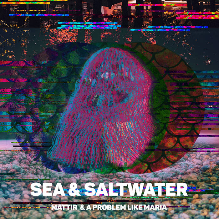 Sea & Saltwater cover art