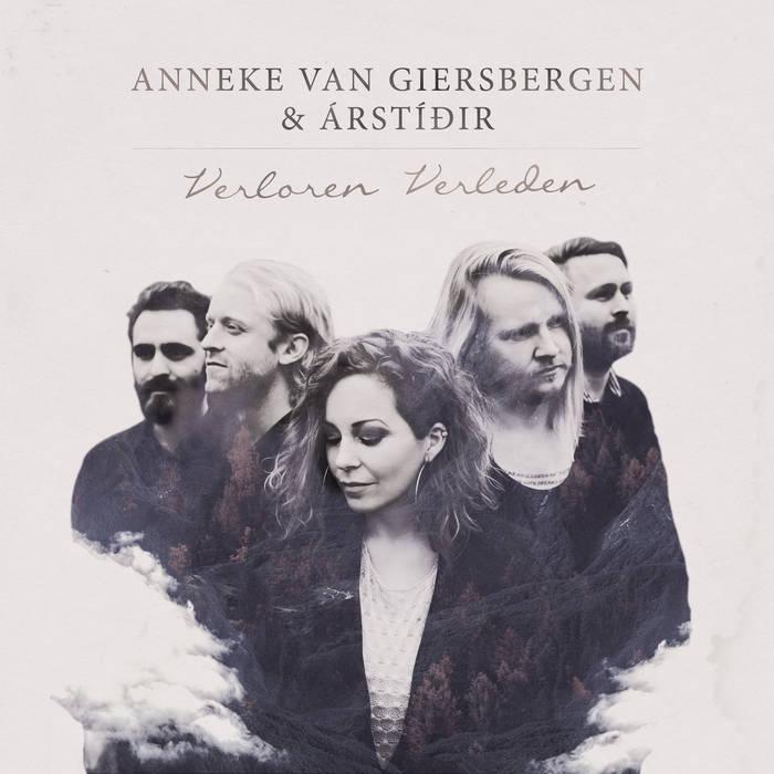 Verloren Verleden cover art