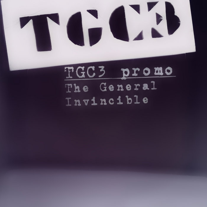 TGC3 promo cover art