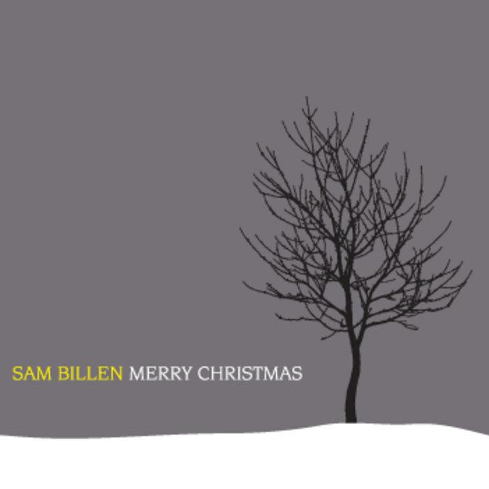 Merry Christmas cover art