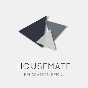 Relaxation (Housemate Remix) cover art
