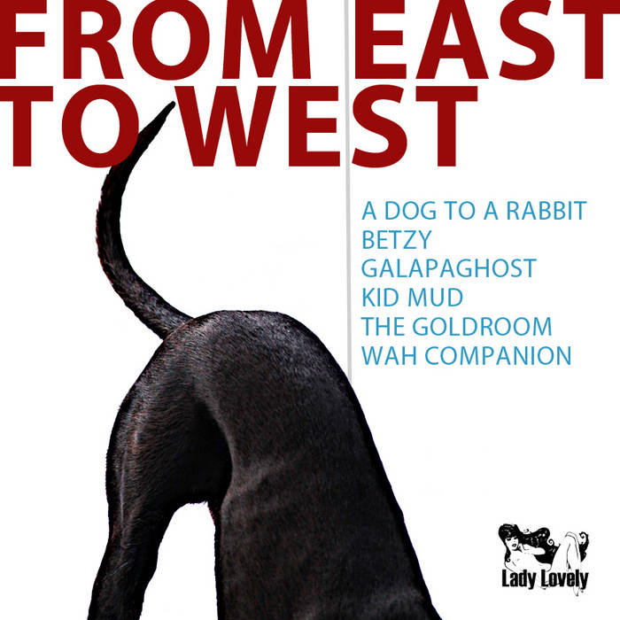From East To West cover art