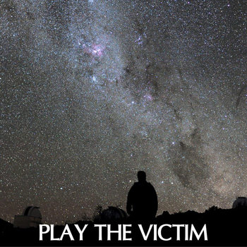 Play The Victim cover art