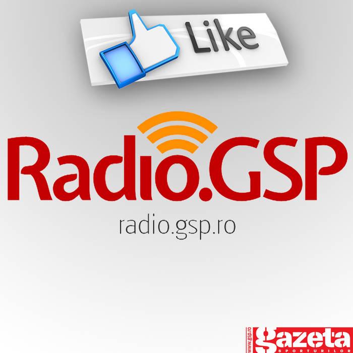 Lucian Bute la Radio GSP cover art