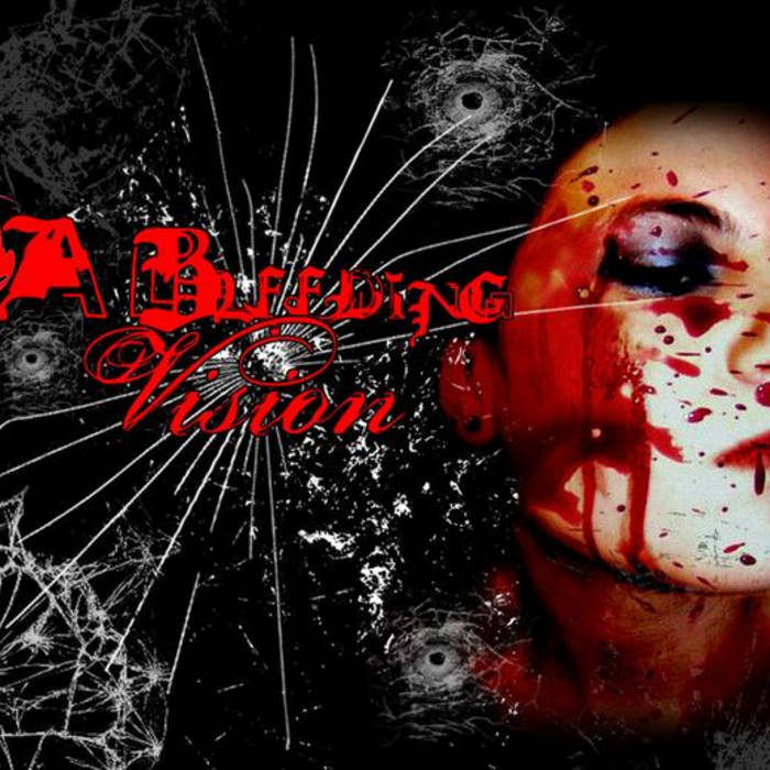 A Bleeding Vision cover art