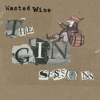 The Gin Sessions, Vol. 1 cover art
