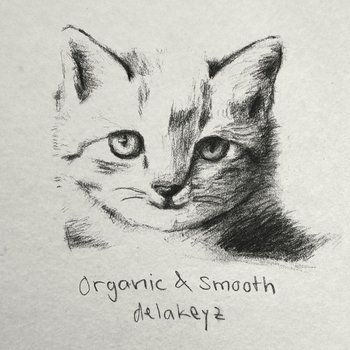 Organic & Smooth EP cover art