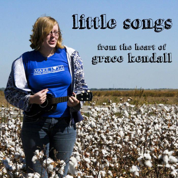 Little Songs cover art