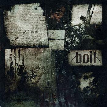 aXiom cover art
