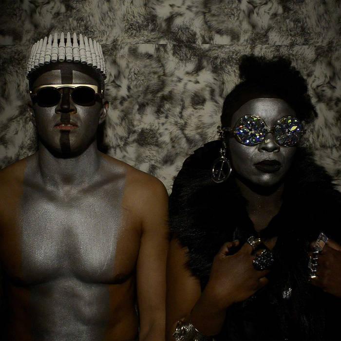 Pirão Video Remixes EP cover art
