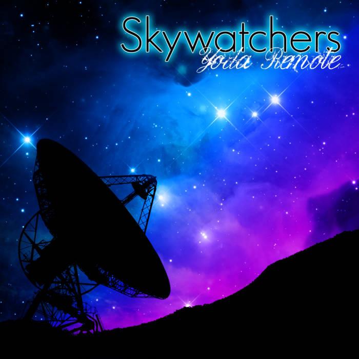 Skywatchers EP cover art