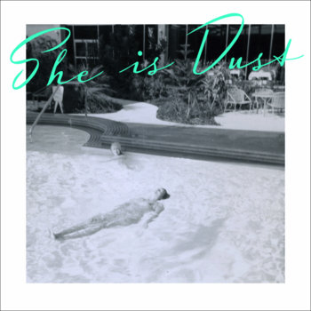 She is Dust cover art