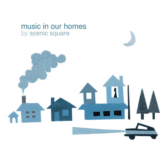 Music In Our Homes cover art