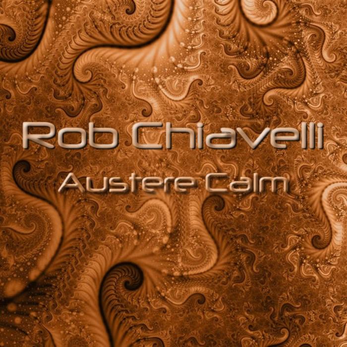 Austere Calm cover art