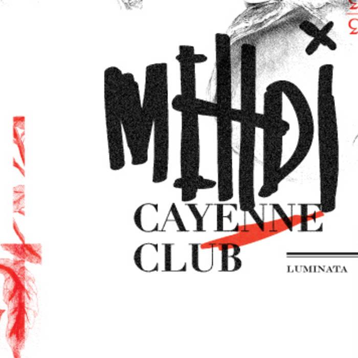LUMINATA cover art