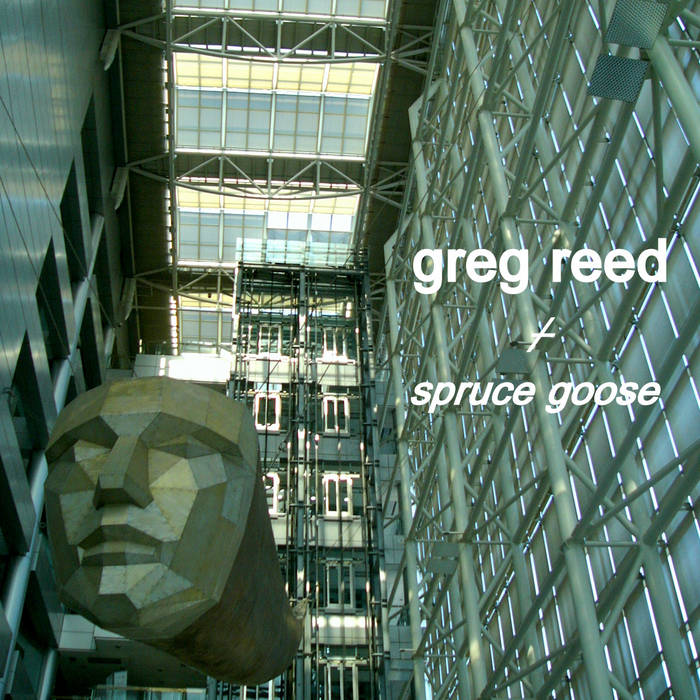 Spruce Goose EP cover art